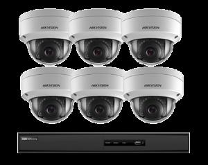 business cameras 6 pack